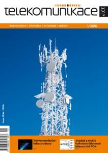 Telekomunikace_2010-01