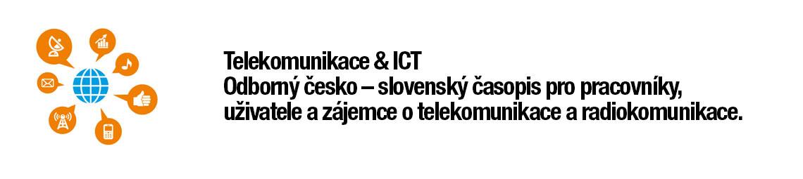 Telekomunikace – časopis pro odborníky
